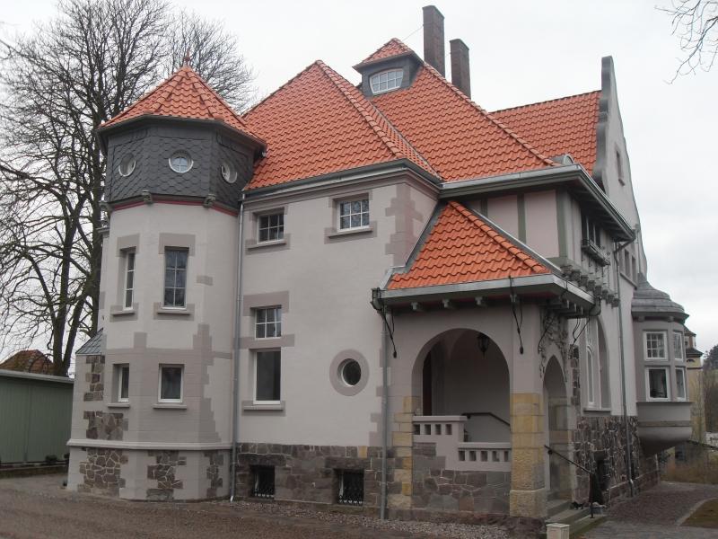 Schlusselfertig Haus Bauen In Und Um Hannover Arcade